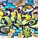 Street Art #10 (4k)