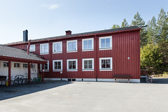 Astmahjemmet i Kongsberg, Norge (outdoorstudio) Tags: astmahjemmet ©jettewfrederiksen september2015 ©outdoorstudiodk norway kongsberg ©jetteoutdoorstudiodk norge