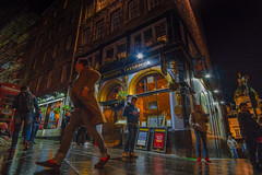 Brodie's Tavern, Edinburgh (Oliver Weihrauch) Tags: schottland night edinburgh visitscotland edinburghstory zugrocker unitedkingdom wanderlust picoftheday nightlife brodiestavern fernweh zugrocken adventureculture scotland pub visitedinburgh scottishnightlife royalmile travelforlife tavern streetlife
