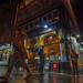 Brodie's Tavern, Edinburgh