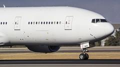 Boeing 777-212(ER) / LATAM Chile / CC-BKB (Vicente Quezada Duran) Tags: boeing 777212er latam chile ccbkb s special scel scl santiago spotter spotting avgeek aviación aviation aviacion aérea photography picture plane private visit visita visitor especial