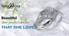 Beautiful silver Jewelry Collection That She Loves (incsilverpalace) Tags: buy online wholesale silver jewelry price
