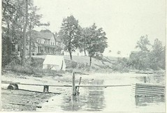 This image is taken from Turkey Lake as a unit of environment, and the variation of its inhabitants. First report of the Indiana University Biological Station (Medical Heritage Library, Inc.) Tags: freshwater animals indiana gerstein medicalheritagelibrary biodiversity toronto date1895 idturkeylakeasunit00indiuoft