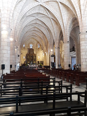 Cathedral of Santo Domingo (Erik Cleves Kristensen) Tags: dominicanrepublic santodomingo republicadominicana cathedral church