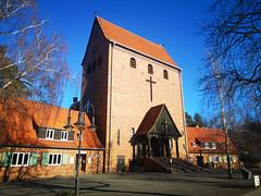 2019-02-FL-204046 (acme london) Tags: 1935 berlin brick church friedenau
