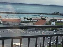 2016-09-23 15.31.12 (jccchou) Tags: blue sky cloud beach ocean hotel okinawa 沖繩 琉球 japan