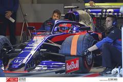 1902270080_kvyat (Circuit de Barcelona-Catalunya) Tags: f1 formula1 automobilisme circuitdebarcelonacatalunya barcelona montmelo fia fea fca racc mercedes ferrari redbull tororosso mclaren williams pirelli hass racingpoint rodadeter catalunyaspain