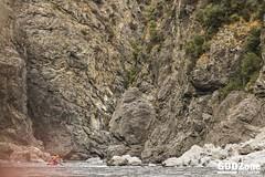 Packrafting Waimakariri Gorge