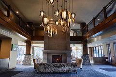 The Malcolm Hotel (Mariko Ishikawa) Tags: canada alberta canmore hotel accommodation