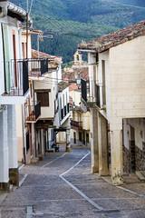 calle Real Guadalupe Caceres 09 (Rafael Gomez - http://micamara.es) Tags: esp españa extremadura guadalupe calle real caceres