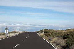 Leaving the crater rim (EduardMarmet) Tags: lapalma spanien esp