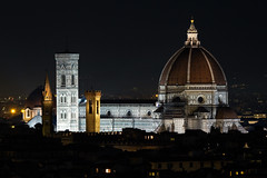 S. Maria del Fiore (cesco.pb) Tags: firenze toscana toscany italia italy duomo smariadelfiore canon canoneos60d tamronsp1750mmf28xrdiiivcld notturno