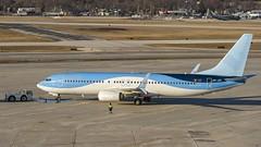 TUI Airlines Belgium Boeing 737-8K5(WL) OO-JAY (MIDEXJET (Thank you for over 2 million views!)) Tags: milwaukee milwaukeewisconsin generalmitchellinternationalairport milwaukeemitchellinternationalairport kmke mke gmia flymke tuiairlinesbelgiumboeing7378k5wloojay tuiairlinesbelgium boeing7378k5wl oojay boeing7378k5 boeing737800 boeing737 boeing 737 737800 7378k5 wisconsin unitedstatesofamerica