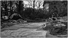 Walk around my City / Bienne (AEON VON ZARK) Tags: aeonvonzark architecture angles abstract urban suisse outdoor buildings walk windows night day everyday photographie photography photo photographe project photographer crazy zark monochrome natural noiretblanc
