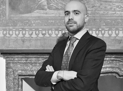 Federico Cappellini