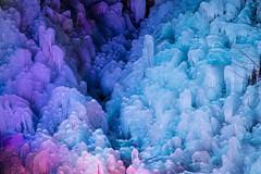2019_098 (KusodebuJAPAN) Tags: japan saitama asigakubo chichibu icicle illumination 埼玉 秩父 芦ヶ久保 あしがくぼの氷柱 氷柱 イルミネーション