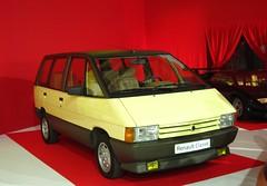 1987 Renault Espace 2000 TSE (rvandermaar) Tags: 1987 renault espace i 2000 tse renaultespace