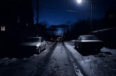 (Benjamin Skanke) Tags: fuji gsw690iii ektachrome 160t tungsten kodak film analog expired night gsw 690