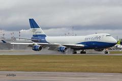 A56A9687@L6 (Logan-26) Tags: boeing 747467fscd vpbch msn 30804 sky gates airlines riga international rix evra latvia cargo aleksandrs čubikins airport