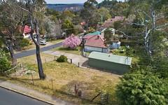 Lot A, 1 Thirroul Ave, Blackheath NSW