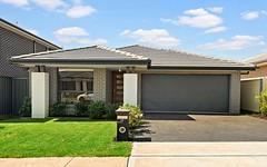 17 Cherrywood Street, Claremont Meadows NSW