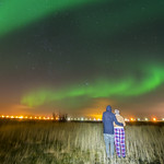 Amazing night at Iceland thumbnail