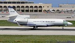 VP-BZE LMML 11-04-2019 Private Dassault Falcon 7X CN 14 (Burmarrad (Mark) Camenzuli Thank you for the 18) Tags: vpbze lmml 11042019 private dassault falcon 7x cn 14