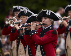 Cherry Blossom Parade (Valley Imagery) Tags: cherry blossom parade 2019 washington dc military uniform celebration history usa america sony a99ii 70400gii