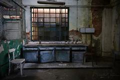 4W0B9337 Abandoned Railway Depot (Brigitte W) Tags: lostplace urban abandoned abandonedphotography forgotten abandonedplaces lost decay lostplaces urbanexploring poland railway depot