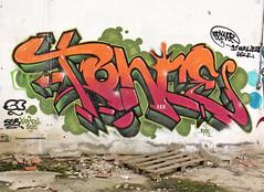 StreetArt_048 (Ragnarok31) Tags: streetart street art urban tag tags graff graffs graffiti graffitis graffitti graffittis peinture peintures dessins dessin