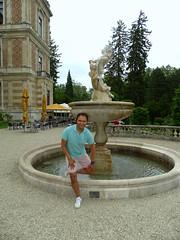 Vienna '18 (faun070) Tags: vienna wien tourist faun070 dutchguy austria hermesvilla