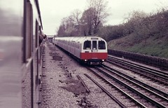 1032, Jubilee Line (nigelmenzies) Tags: 1032 6l