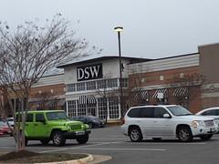 DSW Fredericksburg, VA (Coolcat4333) Tags: dsw 1751 carl d silver pkwy fredericksburg va