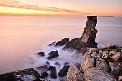 Cabo Carvoeiro (Jaime Vaello) Tags: nikon nikon7200 leefilters leend09 leend06 polarizador polarizadorkf largaexposición longexposure manfroto marinas cabocarvoeiro portugal jaimevaello