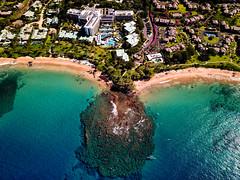 DJI_0982A (Aaron Lynton) Tags: lyntonproductions maui hawaii paradise drone andaz stouffers kihei aerial beach mauihawaii mauidrone mauibeachdrone reef mauiaerial mauiaerialbeach dji mavic mavicpro djimavic djimavicpro