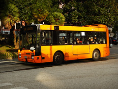 BredaMenarinibus M230 CU (1996) (maximilian91) Tags: bredamenarinibusm230cu bredamenarinibusm230 bredamenarinibus italianbuses italia italy liguria genova genoa amtgenova amt