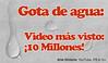 Cómo dibujar una gota de agua - El video con 10 Millones de visitas