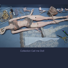 "WIP (collection ""Call me doll"") Tags: ollectioncallmedoll tinawhite sculpture bodysculpting sculpt legitbjd collectionbjd artistcast fashiondoll inspire creative resindoll bjddoll bjdphotography explore dollmaker collectiblebjd ooakartdoll artdoll bjdartist handmade balljointeddoll bjd"