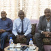 ERF delegation's official visit to the Republic of Djibouti