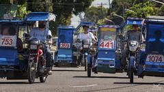 753 359 441 1074 (dejongbram) Tags: bago negros philippines people streetphotography blue traffic rushhour travel nikon d500 lonelyplanet tripadvisor tricycle publictransport happyplanet asiafavorites bike road ngc