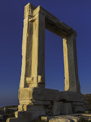IMB_0219  The Portara (foxxyg2) Tags: portara portal naxos aegean cyclades temple apollo greece greekislands islandhopping islandlife