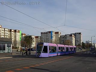 Alstom Citadis 302 n°