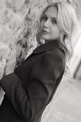 Eve ... FP7308M (attila.stefan) Tags: evelin eve stefán stefan attila aspherical autumn fall ősz pentax portrait portré k50 2018 girl győr gyor