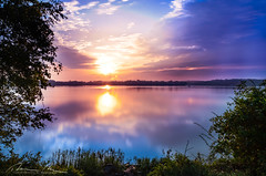 lake wateree still sunrise-1.jpg (McMannis Photographic) Tags: greatfalls southcarolina destination travel lakewateree explore sc southeast tourism ngc