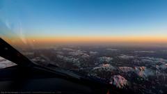 Top Of The Morgen (Boran Pivcic) Tags: aerialview cockpitview windowview alps austrianalps