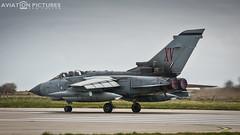 Panavia Tornado GR4 ZA602 'F - Freddie' MacRobert's Reply