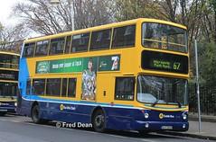 Dublin Bus AX559 (06D30559). (Fred Dean Jnr) Tags: dublinbusroute67 pboro volvo b7tl alexander alx400 ax559 06d30559 merrionsquaredublin november2013 busathacliath dublinbus dublin dublinbusyellowbluelivery transbus 7up