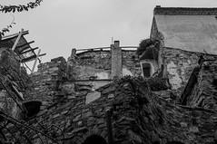 Bussana Vecchia (Giuseppe Cavallaro Fotografo) Tags: bussana borgo italia rovine cielo edificio architettura