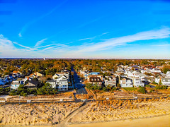 2018.12.29 Rehoboth Beach by Drone, Rehoboth Beach, DE USA 0158