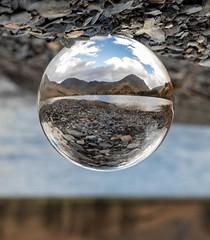 Crystal Ball (Nick Hirst) Tags: lakedistrict landscape buttermere nationalpark canon